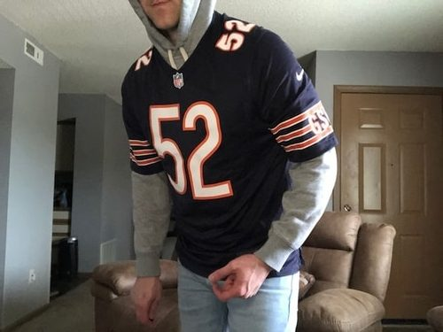 NFL Pro Line Jersey Review 2021 (How Mine Fit w/ Pictures ...