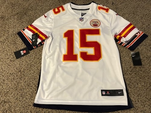Nike Game vs Nike Limited NFL Jersey 2021 (My Review) – Sports Fan ...