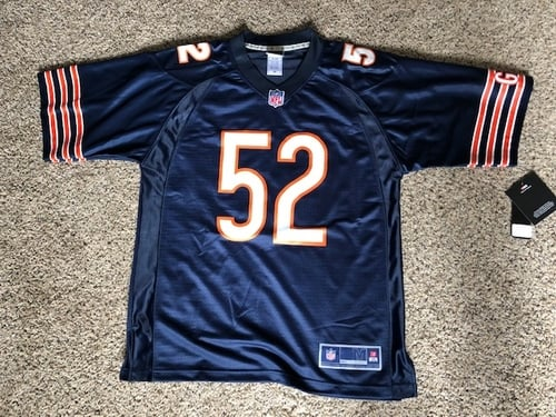 promo code af3d9 42e3b NFL Pro Line Jersey Review 2019 (How Mine Fit w/ Pictures ...