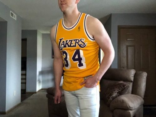 How Do NBA Jerseys Fit? (Our 2020 Size