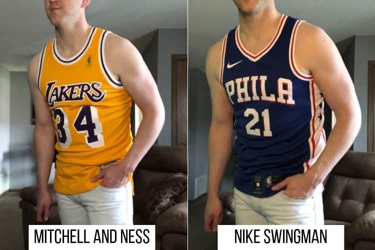 what-is-a-swingman-jersey