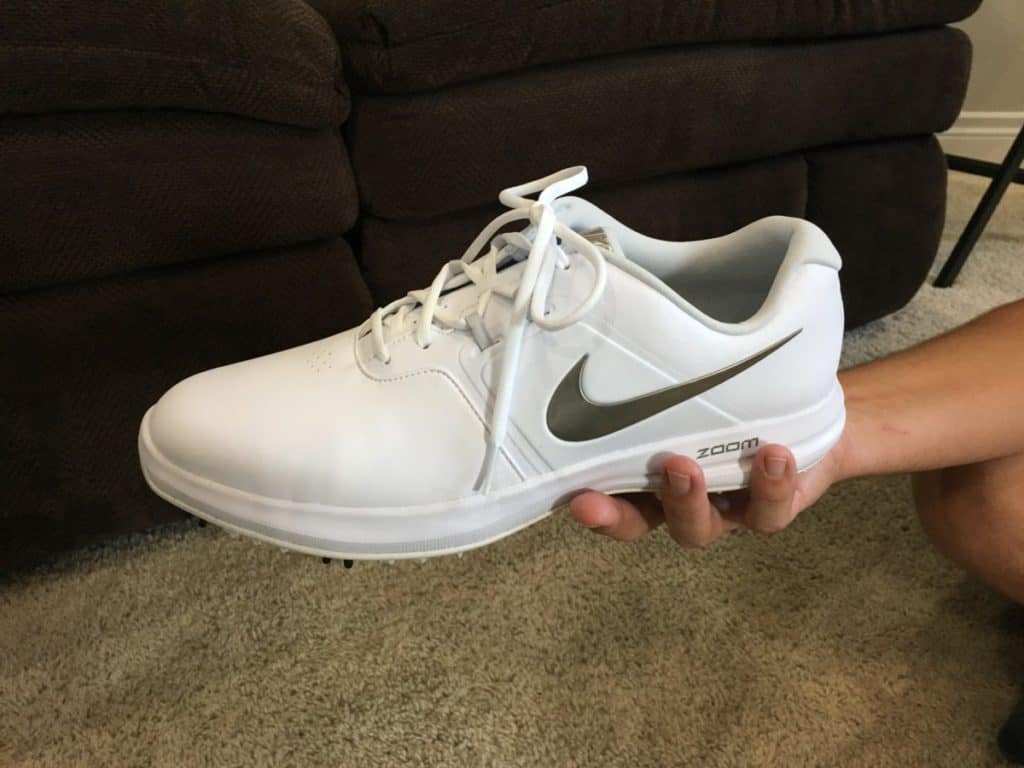 air-zoom-nike-golf-shoes-side