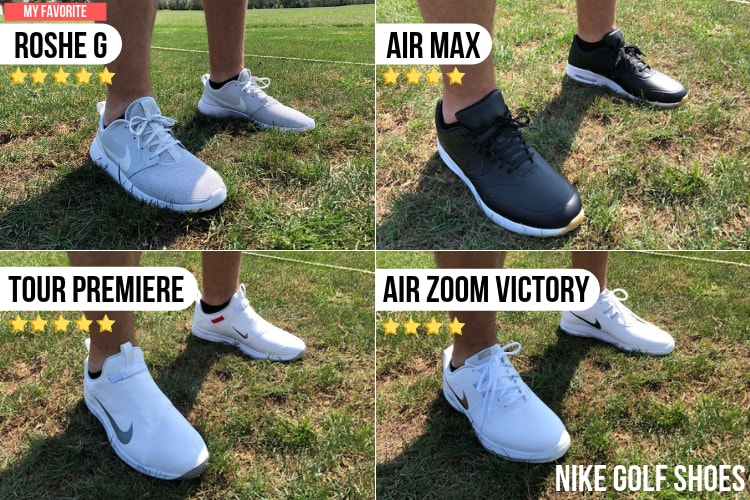 how-do-nike-golf-shoes-fit
