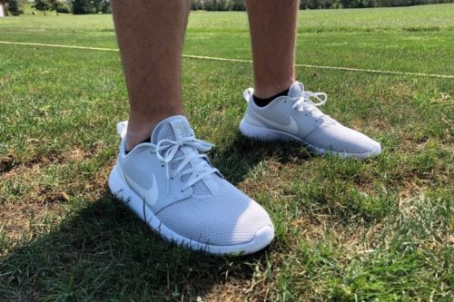 Abundancia pereza articulo  Nike Golf Shoe Sizing Guide (My Review w/ Photos) – Sports Fan Focus