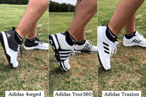 how-do-adidas-golf-shoes-fit